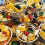 Salade de fruits - Guide Diet